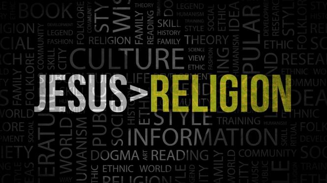 JesusReligion-Web